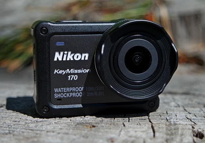 Выбираем фотоаппарат для путешествий, в отпуск с Nikon