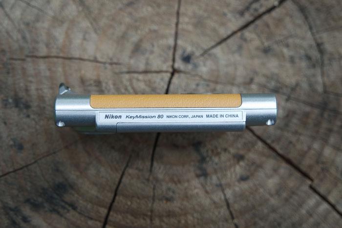 Nikon KeyMission 80 справа