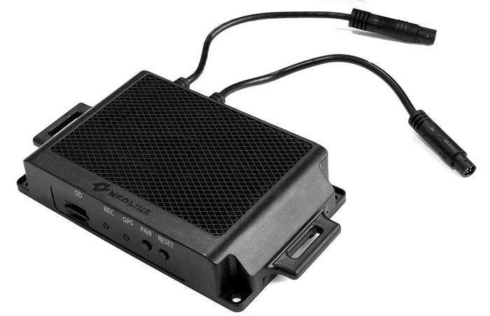 Модульный видеорегистратор NEOLINE G-TECH X52