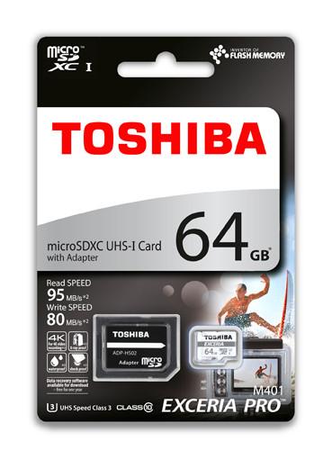 Toshiba M401 64GB