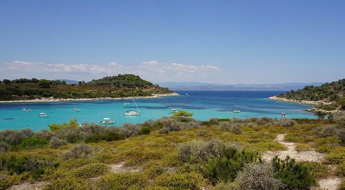 Остров Диапарос