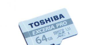 Toshiba EXCERIA PRO M401 64GB