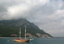Турецкие острова