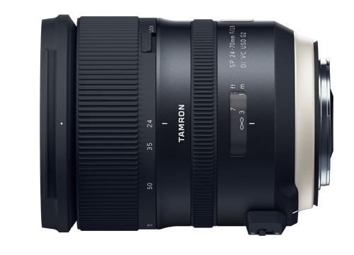 Tamron SP 24-70mm F/2.8 Di VC USD G2 (модель A032)