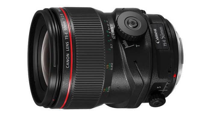Canon TS‑E50mmf/2.8LMACRO