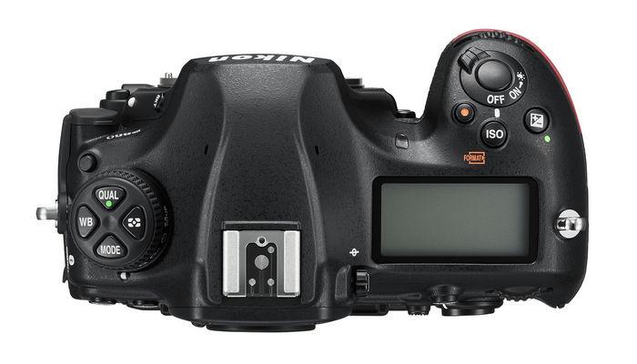 Nikon официально представил камеру Nikon D850