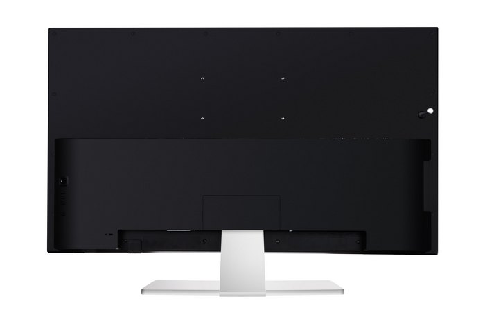 ViewSonic VX4380-4K сзади