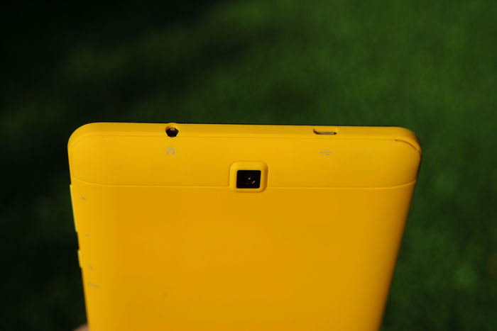 KODAK Tablet 7 крышка
