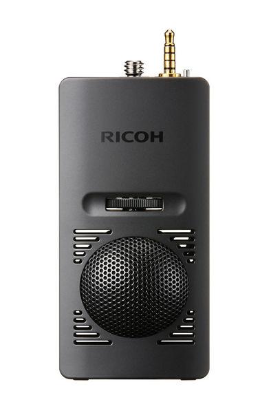 3D Микрофон TA-1