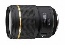 HD PENTAX-D FA★50mm F1.4 SDM AW