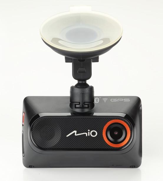 Видеорегистратор Mio MiVue 788 с Bluetooth модулем