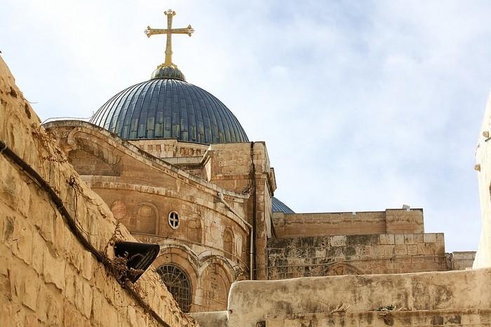Ноябрь в Израиле, что предлагает туристам страна осенью