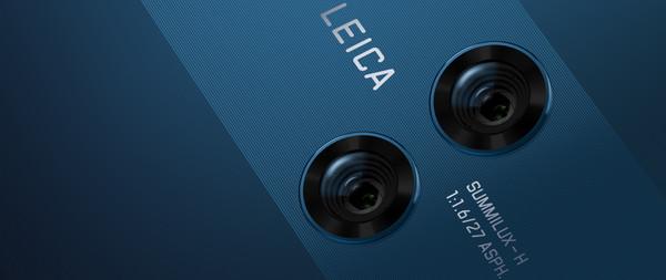 Huawei Mate 10 Pro камера