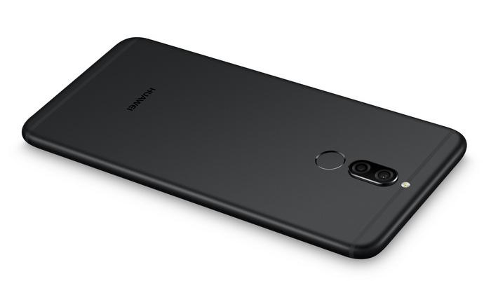 Huawei nova 2i cameras