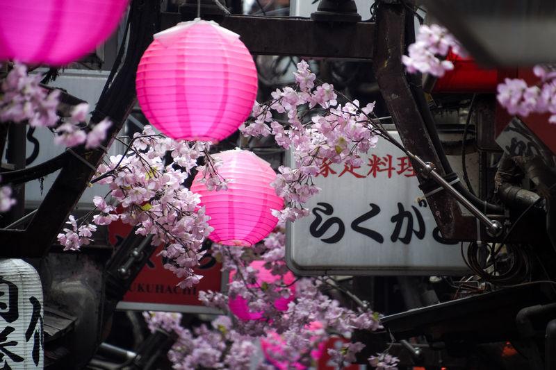 """""""Преодолевая хаос Токио"""": к 100-й годовщине Nikon"""