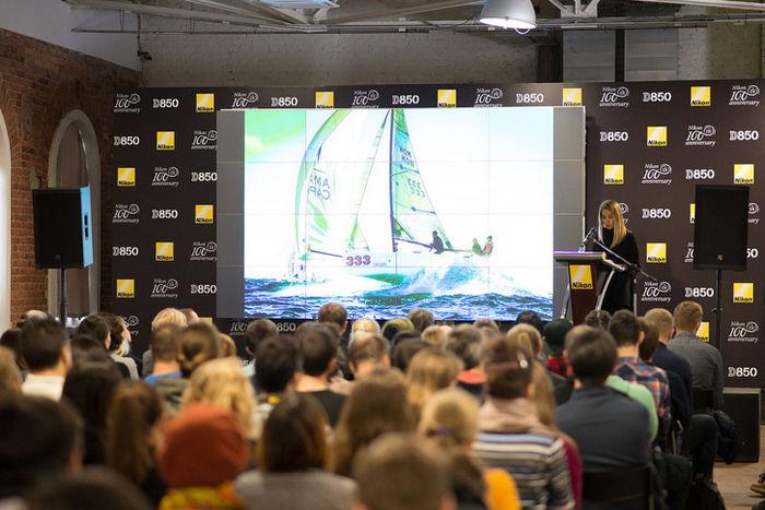 Nikon Day в Екатеринбурге