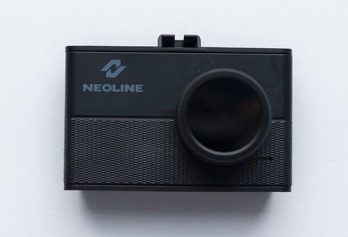 Тест видеорегистратора Neoline Wide S31