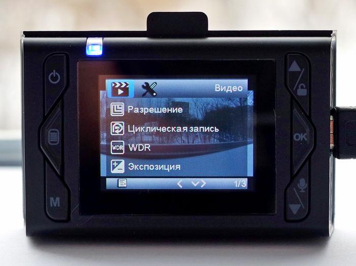 Обзор видеорегистратора Neoline Wide S31