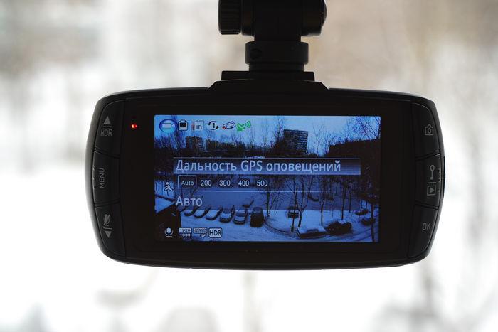 Обзор видеорегистратора NEOLINE WIDE S55