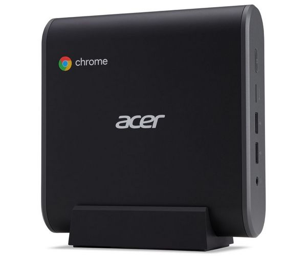 Acer Chromebook Spin 11, Chromebook 11 C732 и Chromebox CXI3 на Chrome OS