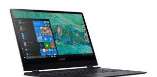 ноутбук Acer Swift 7 (SF714-51T)