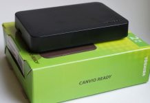 Toshiba Canvio Ready 2ТБ