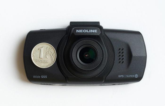 Neoline WIDE S55 корпус