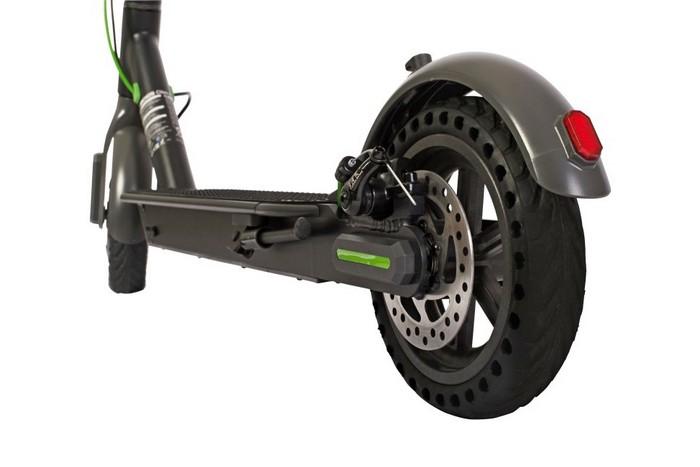 ARCHOS Citee Connect колеса и тормоза