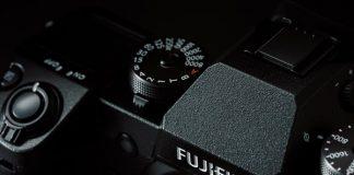 FUJIFILM X-H1 покрытие
