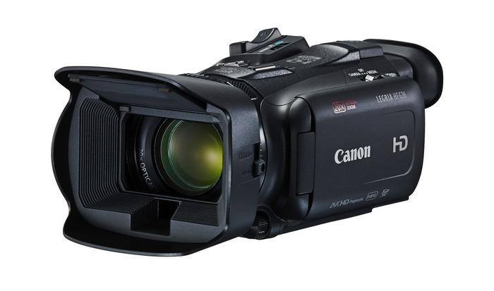 Canon LEGRIAHFG26