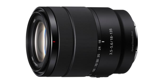 Sony 18-135 мм/F3,5-5,6 OSS