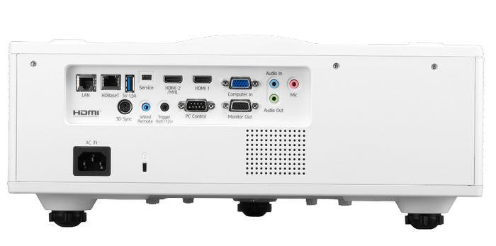 Ricoh расширила линейку проекторов  для бизнес-задач