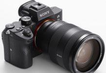 Sony a7 III мин.