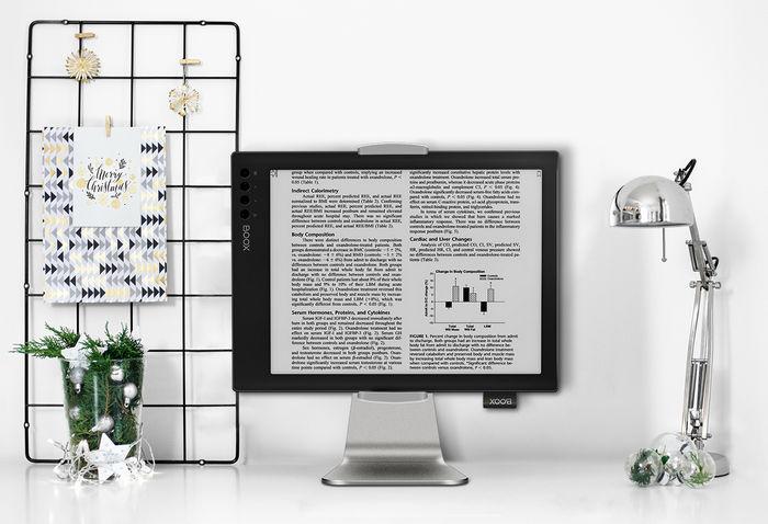 "ONYX BOOX MAX 2 - электронная книга с 13,3"" дисплеем E Ink Mobius Carta"