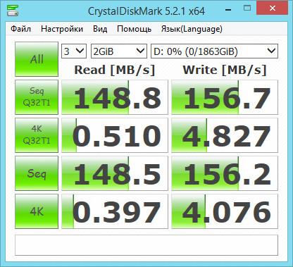 Обзор внешнего накопителя Toshiba Canvio Premium 2 ТБ