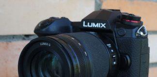 ОбзорPanasonic Lumix DC-G9