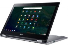 Acer Chromebook Spin 15 (CP315/1H)