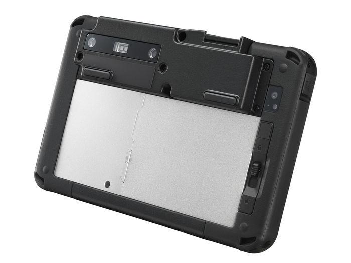 Toughpad FZ-M1 RealSense сканер