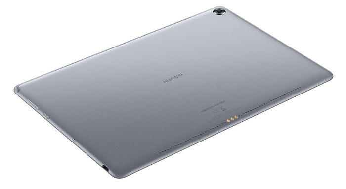 """Планшеты Huawei MediaPad M5 Pro - 2K экраны с диагоналями 8,4"""" и 10,8"""""""