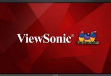 ViewBoard UHD 4K