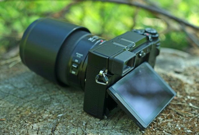 Panasonic Lumix DC-GX9 - примеры фотографий