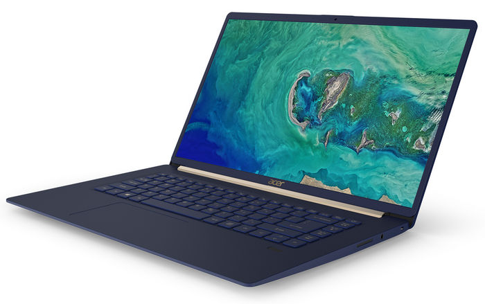 Ноутбук Acer Swift 5 new