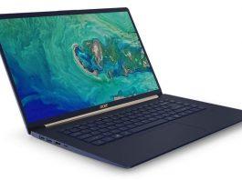 Acer Swift 5 new