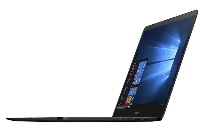 ASUS ZenBook Pro 15 (UX550G) - профессиональный производительный ультрабук
