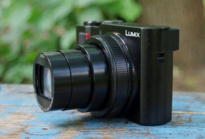 Тест компактного супер-зума Panasonic LUMIX DC-TZ200