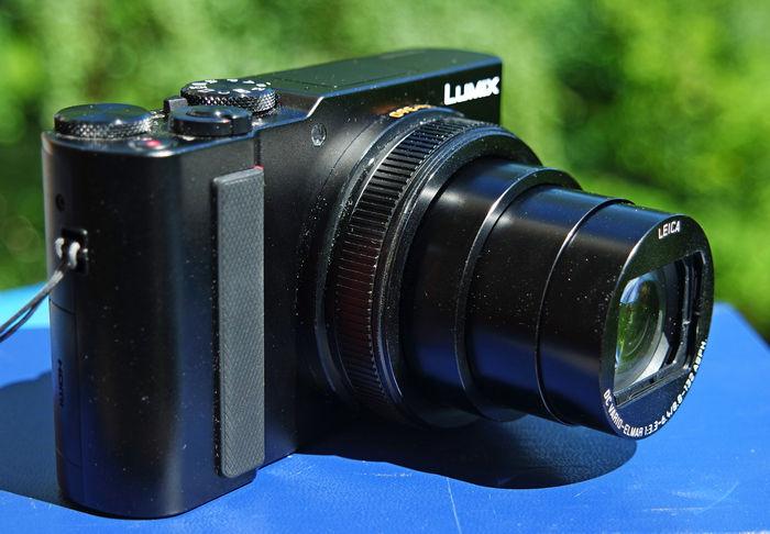 Panasonic LUMIX DC-TZ200 - примеры фотографий