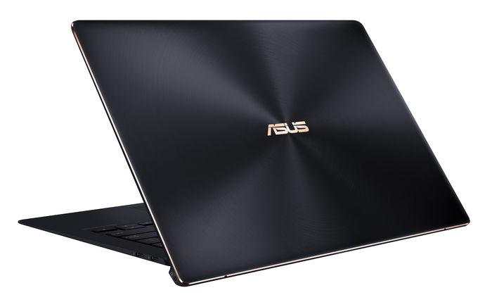 ASUS представила ультрабук ZenBook S (UX391)