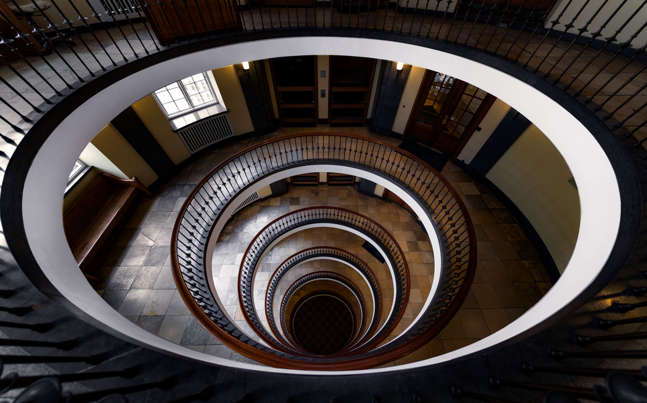 Alexborg Staircase