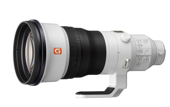 Sony FE 400mm F2.8 GM OSS