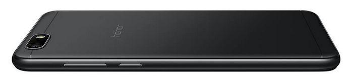 Honor представил смартфон Honor 7A с экраном FullView